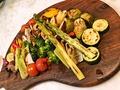 料理メニュー写真人吉産 いろいろ野菜の窯焼き