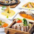 同ビル8階には当店直営「魚吉別邸 惠宙」がございます。北海道の新鮮な海の幸を使用した旬のお造りや、季節食材の和食料理をご堪能頂けます。