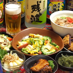 沖縄ダイニング ZIONのおすすめ料理1