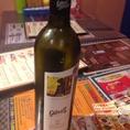 オススメボトルワイン