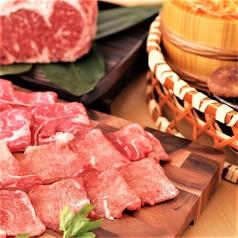 金しゃぶ 函館五稜郭のおすすめ料理1