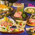 個室居酒屋 和楽 北新地駅前店のおすすめ料理1