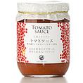 お持帰り商品:【完熟イタリアン トマトソース648円】高知県春野町産サンマルツァーノ種使用。ソースのコクと厚みが違います。