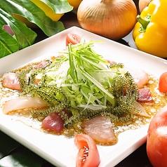 定食沖縄料理居酒屋いこいのおすすめ料理1
