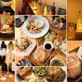 Covo Ricco コーボリッコ お肉のグリルとワインのお店 関内のグルメ