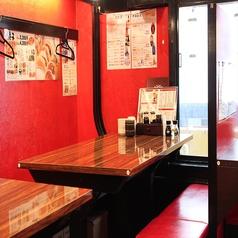 24時間営業 餃子酒場 赤坂見附店の雰囲気1
