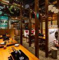 カリフォル肉酒場 名古屋駅店の雰囲気1