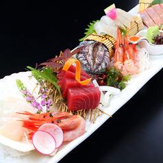 海の音 札幌駅 JR55店のおすすめ料理1