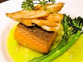 創作フレンチレストラン シャフォンテのおすすめ料理3