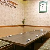個室和食 味處おがわの雰囲気2