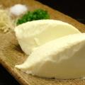 料理メニュー写真すくい豆腐