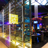 リュクスダイニングハプナ LUXE DINING HAPUNA 品川プリンスホテルの雰囲気3