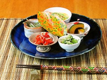 京都大原古民家レストラン わっぱ堂のおすすめ料理1