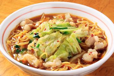 らーめん武蔵坊弁慶のおすすめ料理1