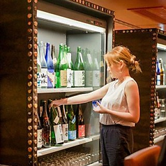 日本酒とおばんざいのお店 おざぶ 京都三条のコース写真