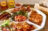 韓食 レストランペゴッパのおすすめポイント2