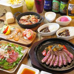 ビーフラボ Beef Laboのおすすめ料理1