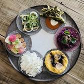 Fine-Mexican RUBIA ルビア Restaurant&Mixology Barのおすすめ料理2