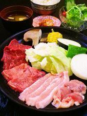 肉料理 美好の写真