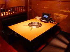 焼肉きんぐ 高崎インター店の雰囲気1