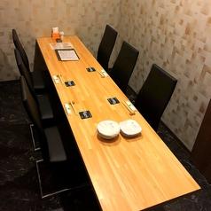 和+洋+亜cooking ふぅ~ど 八代松江通店の雰囲気1