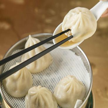 上海飯店のおすすめ料理1