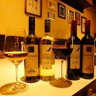 ワイン会を毎月開催