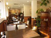 洋食レストラン メルサの雰囲気2