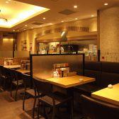 ラパウザ La Pausa 新宿西口パレットビル店の雰囲気2