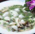 料理メニュー写真【日替わり】イカと大葉の塩炒め