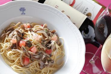 イタリア料理 ピヌーチョのおすすめ料理1