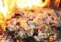 料理メニュー写真みつせ鶏の炭火焼き
