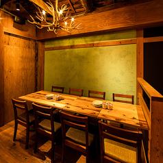 日本酒宴会や女子会にもおすすめ!日本酒30種以上が飲み放題付きのお得な宴会コースもご用意しておりますのでコースでも日本酒がお愉しみいただけます◎