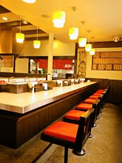 天ぷら食堂 ゑびすやのおすすめポイント1