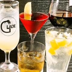 Cafe+Bar Gladeのおすすめ料理1