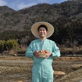 契約農場から直送の新鮮な玉子を使用!