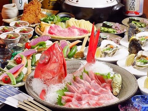 あんこう鍋・鴨なべ♪温まって身に沁みます。日本酒・お酒にくーっと一杯
