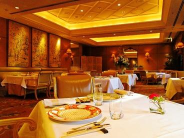 創作フレンチレストラン シャフォンテの雰囲気1