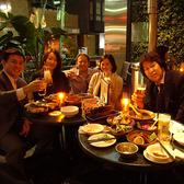 アロハテーブル ALOHA TABLE 赤坂 Hawaiian Barの雰囲気3