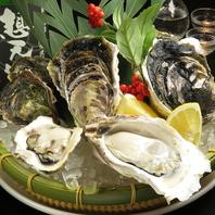 牡蠣を食べると良いことばかり!