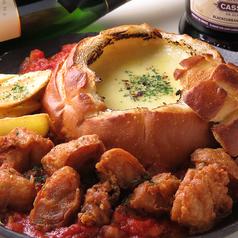 Qoo Qoo Cafe クークー カフェのおすすめ料理1