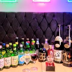韓国料理 ビョルジャンの雰囲気1