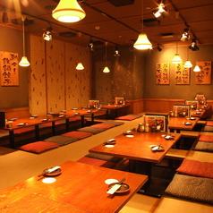 博多道場 八重洲店の雰囲気1