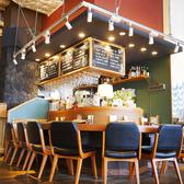 アロハテーブル ALOHA TABLE テラスモール湘南の雰囲気2