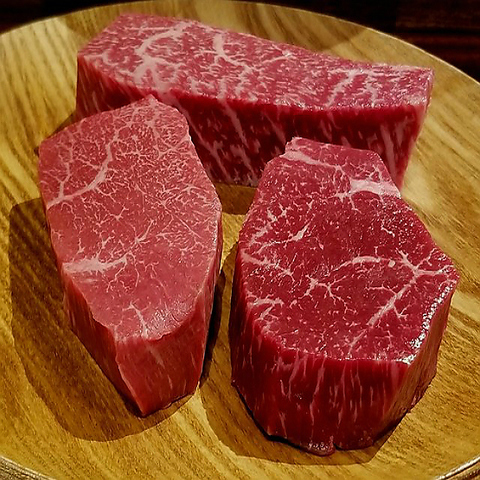 極上肉料理 だいごろう