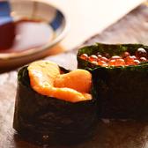 老舗・寿司清のおすすめ料理3