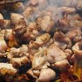 名古屋コーチンや奥三河鶏を使用した【焼き鳥】をはじめ、【台湾ラーメン】や【鰻のひつまぶし】等、人気の名古屋めしを揃えました!名古屋に本店がある地鶏坊主だからできる素材から拘った本格【名古屋めし】珍しい、【名古屋コーチン生ハム】や女性やお子様に大人気の【ういろう】【小倉トースト】もご用意しております。