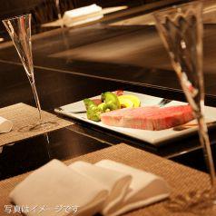 はや瀬 ホテルメトロポリタン仙台の特集写真