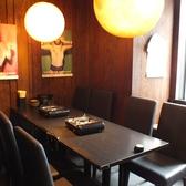 【4~6名様】渋谷の夜景を一望出来る窓側個室!少人数での飲み会にオススメ♪