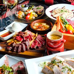肉バル ブリュット 立川店のおすすめ料理1